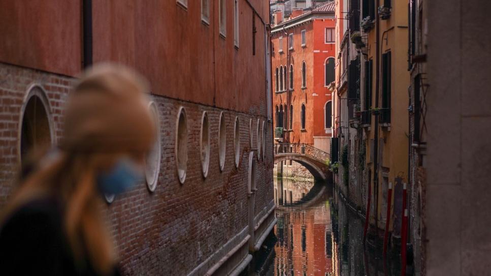 Début de déconfinement en Italie, une vie normale presque retrouvée