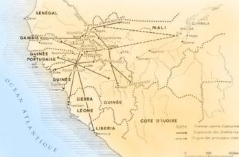 Bassir: Voyant médium africain Val-d'Oise (95) et Paris: renouveau amoureux