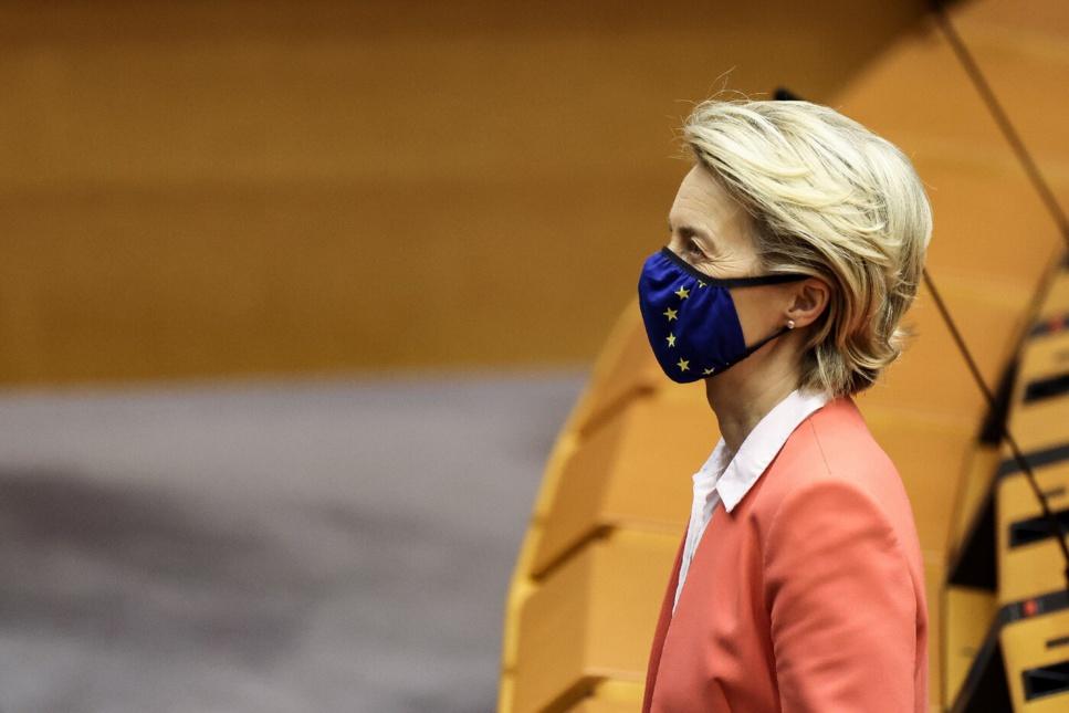 L'UE attaque Astra Zeneca devant la justice