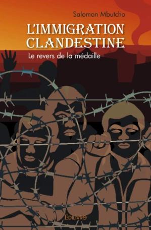 Le livre de Salomon Mbutco Chez DELIVRE.COM