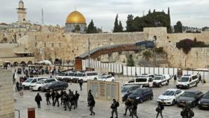Pourquoi les tensions se sont-elles intensifiées à Jérusalem