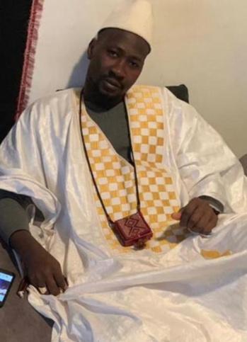 Professeur Koudayaba voyant voyance pure mage protection Montauban