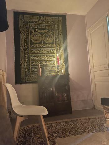 Maître Fadjaly voyant prêtre sorcier amourolgue Aix-les-Bains