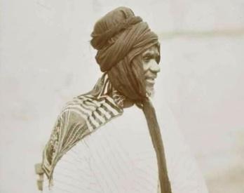 Voyant marabout africain pour fidélité Amiens, Lama est aussi guérisseur pour la protection