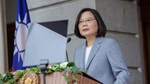 Taïwan déclare aux États-Unis espèrer pouvoir signer un accord de libre-échange
