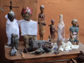 Mataba: marabout guérisseur africain problèmes d'amour et mauvais sorts Arras