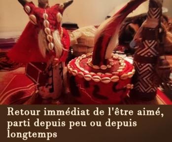 Katako marabout retour affectif Montpellier