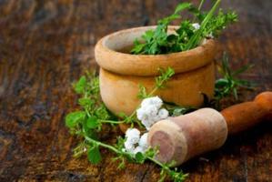 6 remèdes anti-âge
