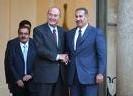 Présidentielles 2007: EADS après le dicours de Jacques Chirac