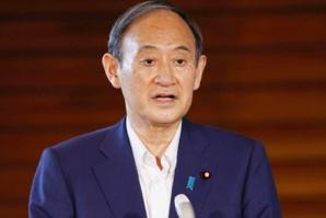 Le Premier ministre japonais Yoshihide Suga va démissionner