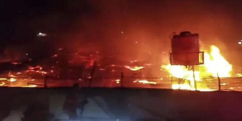 Indonésie : 41 morts dans l'incendie d'une prison