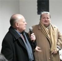 F Bernardini et Bernardin Laugier