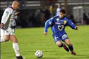 le FC Istres