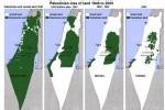 Territoire palestinien depuis 1946