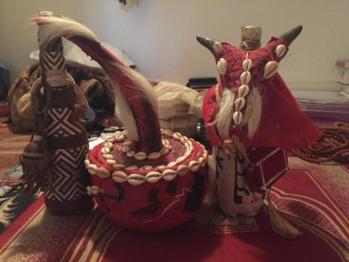 Voyant marabout africain pour fidélité Beauvais, Lama est aussi guérisseur pour la protection