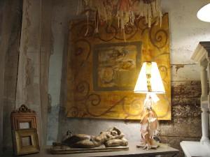 Décoration et Architecture d'Intérieure en Provence Méditérrannée