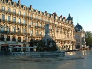 Montpellier en brèves