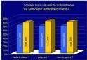 Présidentielles 2007: la France des sondages préfère la police à la politique