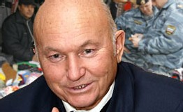 Le Maire de Moscou