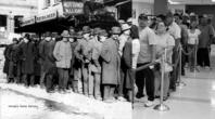 Chômage, croissance et croissance du chômage