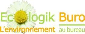 Ecologik Buro L'environnement au Bureau