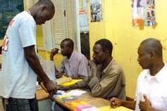 Sénégal: Fort taux d'abstention des militaires