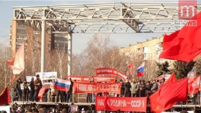 Ukraine: le gouvernement gigote