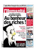 l'HUMANITE Journal