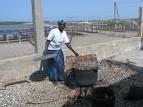 le Sénégal et l'eau