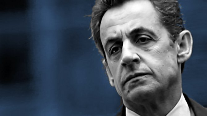 L'extraordinaire destin de Nicolas Sarkozy
