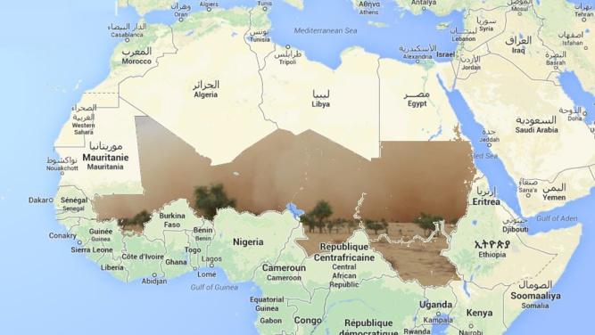 Après Serval, Barkhane au Sahel