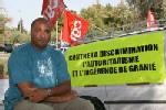 Istres: 4e jour de grève de la faim d'un élu musulman