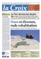 Revue de presse du 26/07/2007