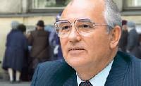 Mikhaïl Gorbatchev défend toujours sa 'perestroïka'