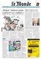 Revue de presse du 28/07/2007