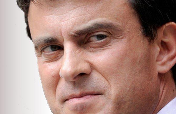 Valls suit le cap tracé par le Président
