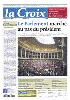 Revue de presse du 3 août 2007
