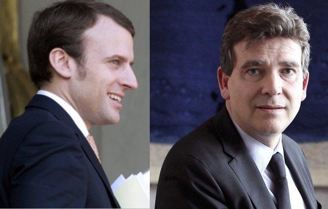 Le gouvernement Valls II