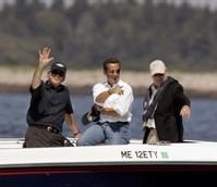 Actus Monde du 12 août 2007