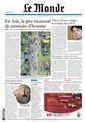 Revue de Presse du 13 août 2007