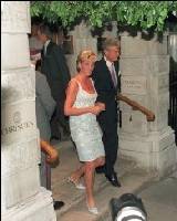 eBay: Une robe de Diana aux enchéres