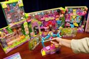Mattel: Attention, jouets dangereux !