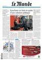 Revue de Presse du 20 août 2007