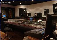 DMS DEBAH SOUND - Ouverture du studio d'enregistrement le plus moderne de France