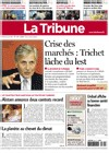 Revue de presse du 28 août 2007