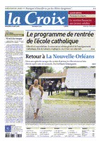 Revue de presse du 29 août 2007