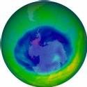 Couche d'ozone en Antartique