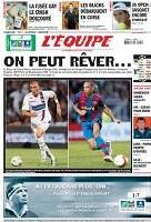 Revue de presse du 31 août 2007