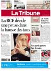 Revue de presse du 7 septembre 2007