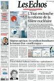 Revue de presse du 11 septembre 2007